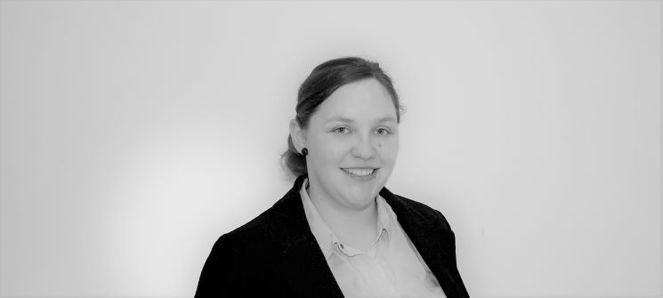 Inhaberin Sarah Kosmann, M.Sc.